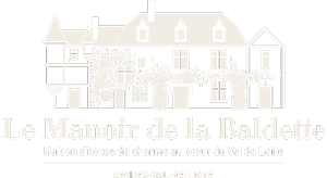 La Baldette: accommodatie in Gennes, Saumur, Angers