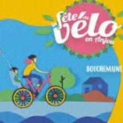 Il Bike Festival in Anjou