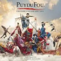Opening of the Puy du Fou